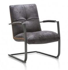 Deze frisse fauteuil Magrit van het merk Henders&Hazel is een aanwinst voor je interieur. Henders&Hazel heeft deze fauteuil samen met Margriet (het tijdschrift) ontwikkeld.