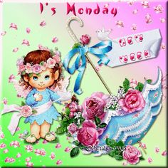 Happy weekend greeting cards gif pinterest greeting cards its monday m4hsunfo