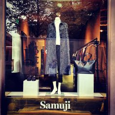 Making of Samuji Classics window display Helsinki, Finland, Behind The Scenes, Stuff To Do, Branding Design, Shop Windows, Display, Classic, Wanderlust