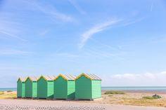 https://flic.kr/p/vHiTE7   Beach huts at Littlehampton, West Sussex *1*   Blogged: www.beautifulsimplicity.co.uk/blog/2015/6/18/beach-hut-hu...