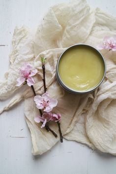 Why make a DIY breast balm? Whatis a breast balm, and how do you use it? Basically, my DIY breast balm is a softer version of a salve so you can easily massage it onto your breasts. DIY Breast Balm You can follow the salve…