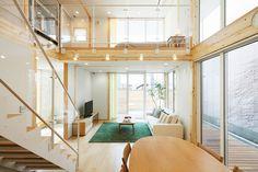 浦和店-埼玉県浦和市のモデルハウス・住宅展示場 無印良品の家