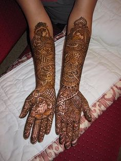 mehndi maharani finalist: Bridal Henna Artist http://maharaniweddings.com/gallery/photo/13973
