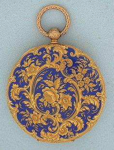 d9e264b13b2 Bogoff Antique Pocket Watches Vacheron and Constantin Enamel - Bogoff  Antique Pocket Watch   6540 Old