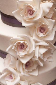 Sugar Flower - Rose on Etsy, $20.00