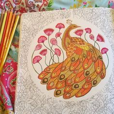 Take things step by step. | 18 Tips To Bring Your Colouring To The Next Level