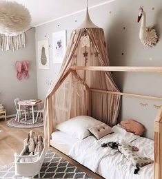 Image result for toddler girl room