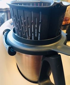 Trucs et astuces Thermomix – Je mange donc je vis Cooking Bacon, Cooking Chef, Cooking Recipes, Cooking Fresh Green Beans, Bacon In The Oven, Sorbet, No Cook Meals, Food For Thought, Housekeeping