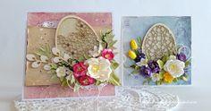 kartki z pisankami, Wielkanoc