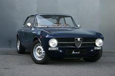 Alfa Romeo, GT, 1300 Junior auto te koop - AutoScout24