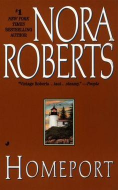 Homeport / Nora Roberts