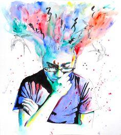 Entenda o processo da Criatividade Veja dicas de como se tornar mais criativo