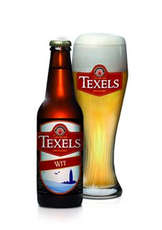 Wheat Beer from Texel Island, the Netherlands ... #Beer #NeerMaking