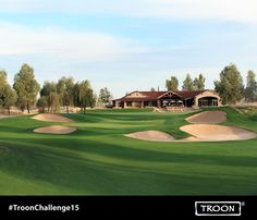 Ak-Chin Southern Dunes Golf Club is hosting regional qualifying for #TroonChallenge15 on Sunday, April 26. The Troon Challenge is sponsored by Callaway Golf.