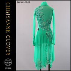 LDD631MM MIA - SHOW DRESS