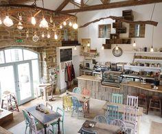 El edén creativo: The Bivouac, un hotel que te devuelve a la naturaleza