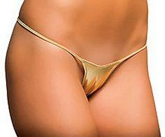 Smile YKK Women's Ultra Low Rise Y Back G-String Panty Gold Smile YKK http://www.amazon.com/dp/B00Q6X9C9K/ref=cm_sw_r_pi_dp_H2rMub1AH0RKE