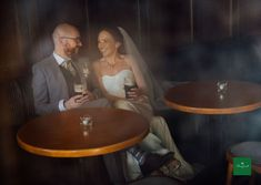 A very cute photo of one of our lovely Clonabreany couples having a pint in the Butler's Rest! Wedding Spot, Post Wedding, Small Intimate Wedding, Cute Photos, Butler, Rest, Bar, Couples, Celebrities