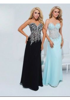 Sheath/Column Sweetheart Sleeveless Chiffon Black Prom Dress/Evening Dresses With Rhinestone #BK040 - See more at: http://www.victoriasdress.com/prom-dresses.html?p=10#sthash.aXWHF2sy.dpuf