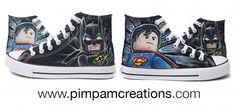 Batman vs Superman lego batman