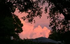 Cloud Based, Clouds, Celestial, Sunset, Outdoor, Sunsets, Outdoors, The Great Outdoors, The Sunset