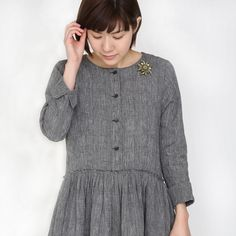 Lavina - CLOTHINGDresses - Envelope is a unique online shopping mall made up of a few independent shops from all around Japan.