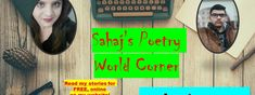 Sahaj Sabharwal is a young poet. He loves writing poems and thoughts. Sahaj has won many awards for his poems. Poems, Corner, Thoughts, Reading, World, The World, Poetry, Word Reading, Poem