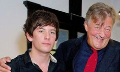 Stephen Fry's Engagement: What's Wrong With Age-gap Relationships?