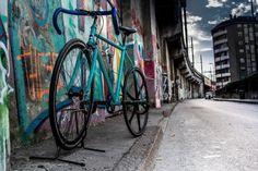 Volete un pezzo unico, un'opera d'arte? Ecco La Bicicretina! Trasformano la tua vecchia #bici in #arte! #bikeintrentino #riciclo #creatività Ph Credits: bicimagazine.it