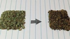 Learn how to decarboxylate your cannabis and why it's a crucial step in making edibles.