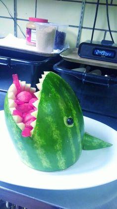 Watermelon shark aka Shannon Shark