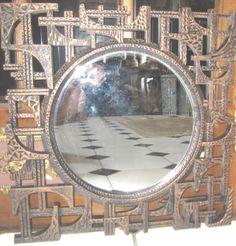 Mid-Century-Modern-Brutalist-Coppercraft-Guild-Mirror-Curtis-Jere-Era