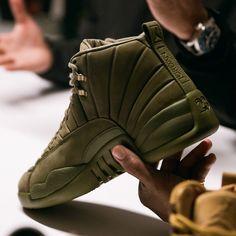 0661d7975255ba Air Jordan 12 Retro PSNY MILAN Sneakers