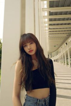 Find images and videos about kpop, rose and blackpink on We Heart It - the app to get lost in what you love. Blackpink Lisa, Forever Young, Lisa Blackpink Wallpaper, Black Pink, Blackpink Photos, Kim Jisoo, Blackpink Fashion, Fashion Outfits, Blackpink Jennie