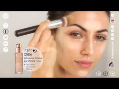Yves Rocher - Tutorial Contouring - Atelier Maquillage - YouTube