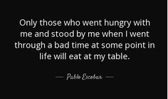 Top Pablo Escobar Quotes