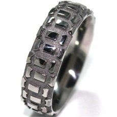 Dirtbike tire ring!!