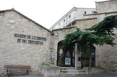 Situé dans la première région trufficole de France, ce musée rend gloire au passé de cette région et à ce champignon tant réputé. Source image: Sites remarquables du Goût