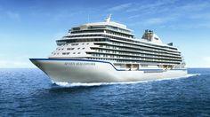Hoogbejaarde woont op cruiseschip   Telegraaf-Reiskrant