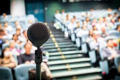 Best tips for becoming a good public speaker!