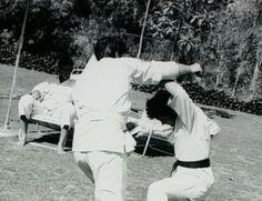 """Résultat de recherche d'images pour """"elvis and karate with JUERGE SEYDEL"""""""