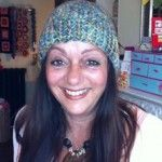 How I Got Hooked on Crochet. Guest post by crochet teacher, designer and blogger, Ali Campbell