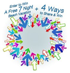 Win 7 Nights in Myrtle Beach with Condo-World