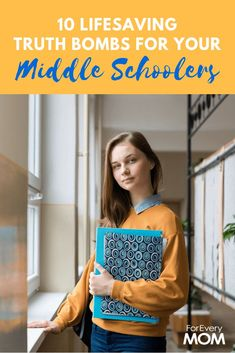 10 Powerful Truths for Middle Schoolers Navigating Life 10 Powerful Truths for Middle Schoolers Navigating Life Amber Whyte Save Images Amber Whyte Mi… – Preteen Parenting Teens, Kids And Parenting, Parenting Hacks, Parenting Humor, Middle School Hacks, School Ideas, Middle Schoolers, Christian Parenting, Life Savers