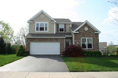 524 Apple Valley Cir, Delaware, OH 43015. 4 bed, 2.5 bath, $319,900. One owner home with ...