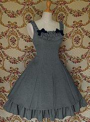 Wardrobe / Mary Magdalene - classic one piece