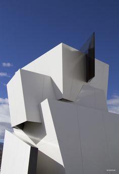 #architecture : Libeskind Designs [Future Architecture: http://futuristicnews.com/category/future-architecture/]