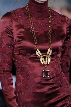 Tory Burch Fall 2013 ♥✤ | Keep the Glamour | BeStayBeautiful