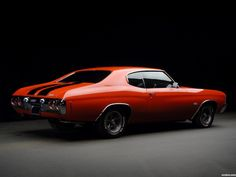 Buick or Chevelle? Looks a lot like my 69 California Special! (except mine was black) :)