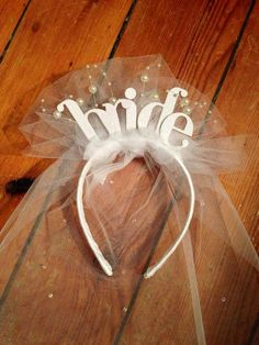 Image result for diy very simple white bridal shower decor with veils
